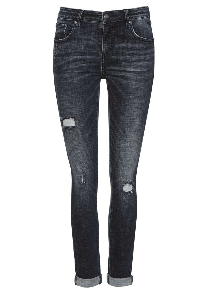 Cooper Denim Black Sky Wash