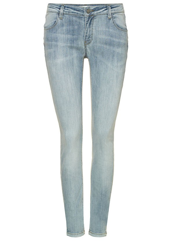 Poppy Denim Vintage Smoke