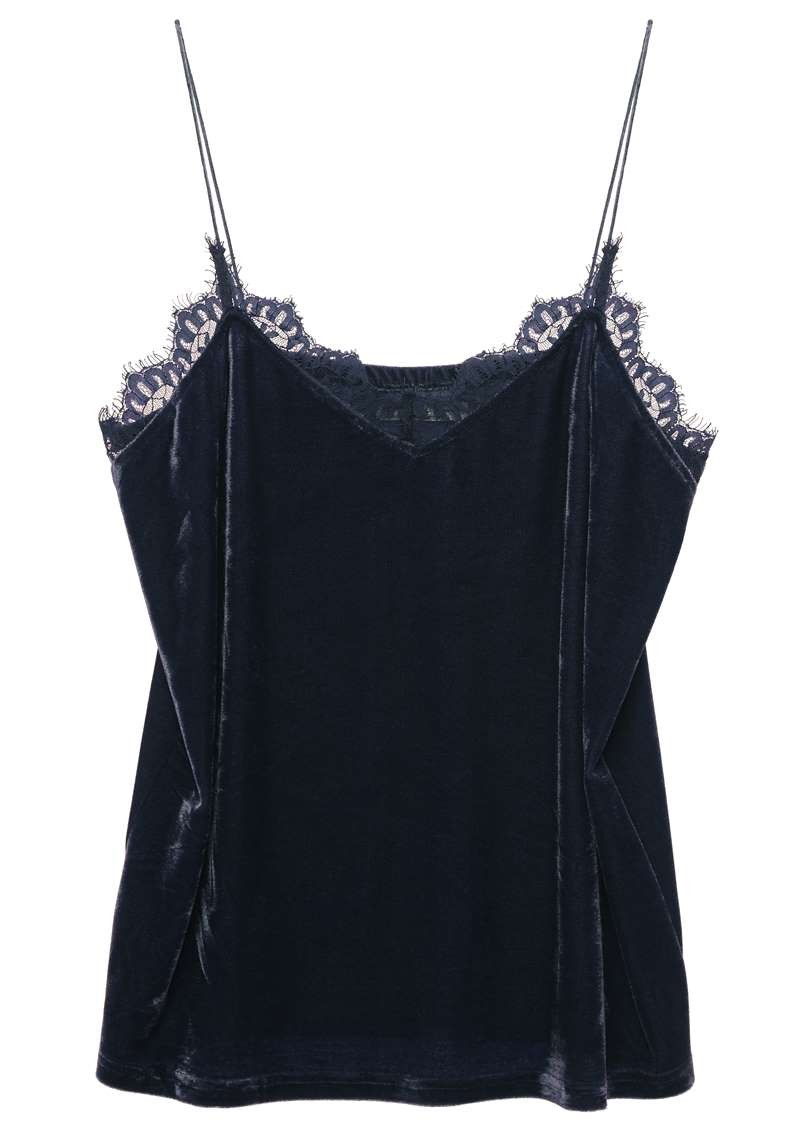 Adelin Top Eternal Midnight