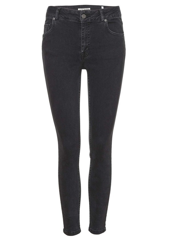 Jane dnm Gun Black Wash