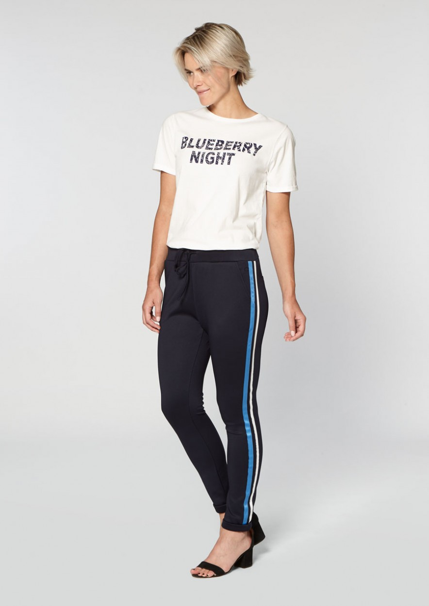 Robyn Jogg Blue night