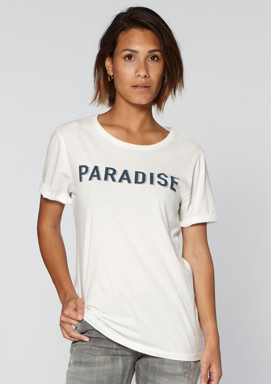 Paradise Tee Paradise
