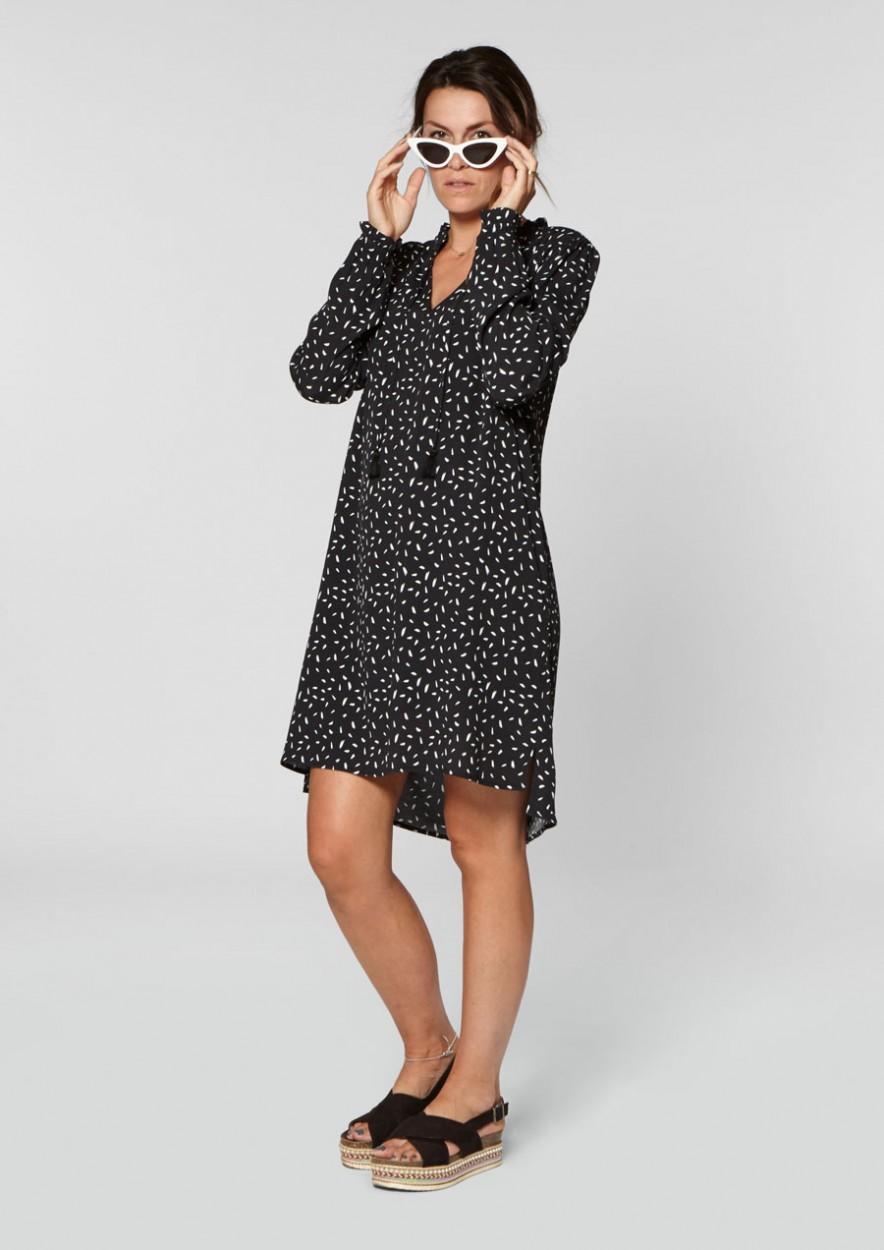 Alexa Dress Sparks