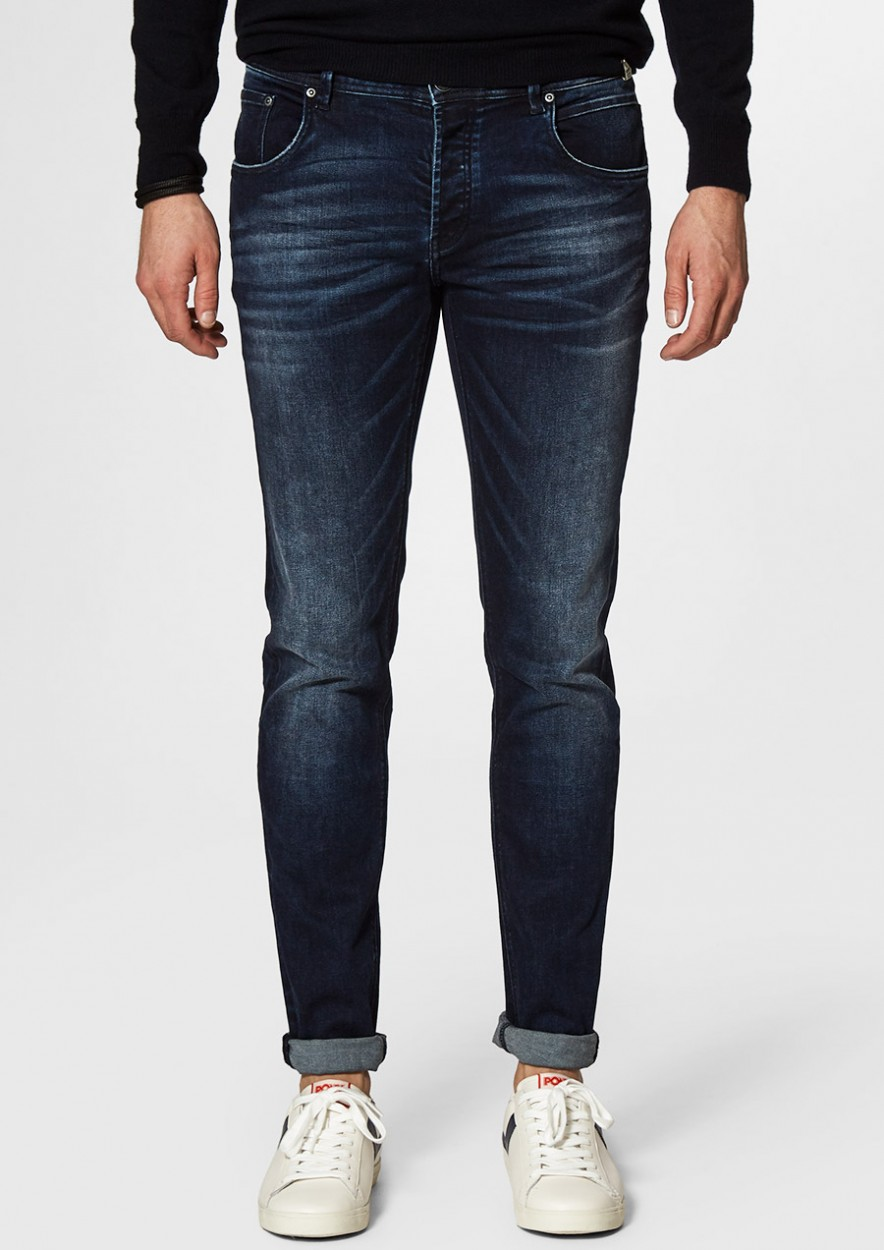 Connor Cold Sky - Slim Fit