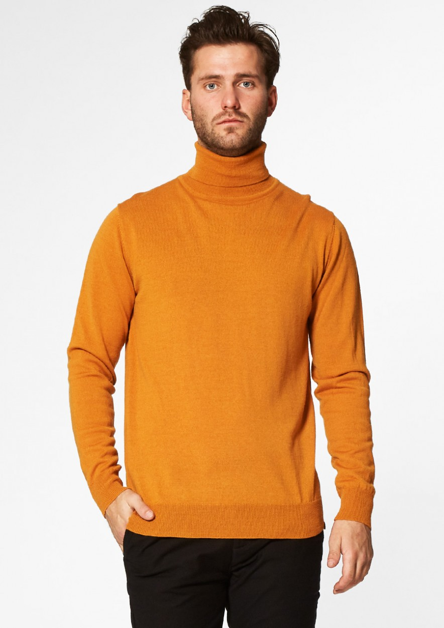Steward Knit Copper