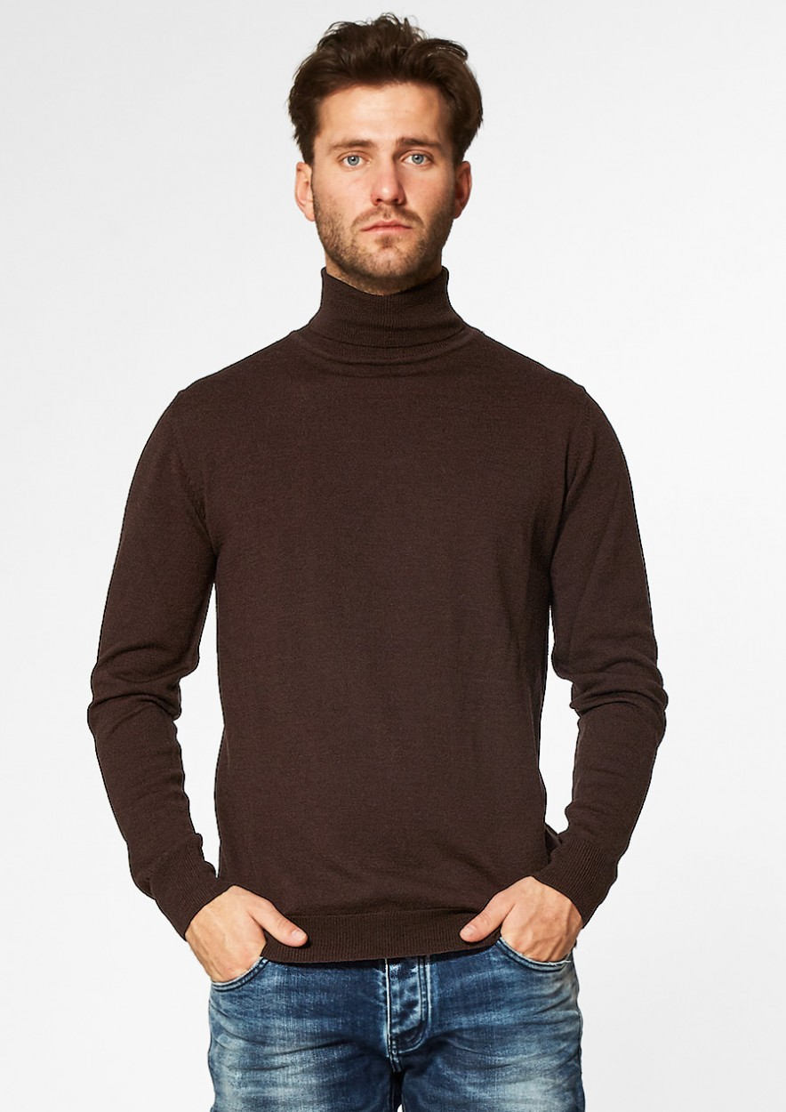 Steward Knit Coffee