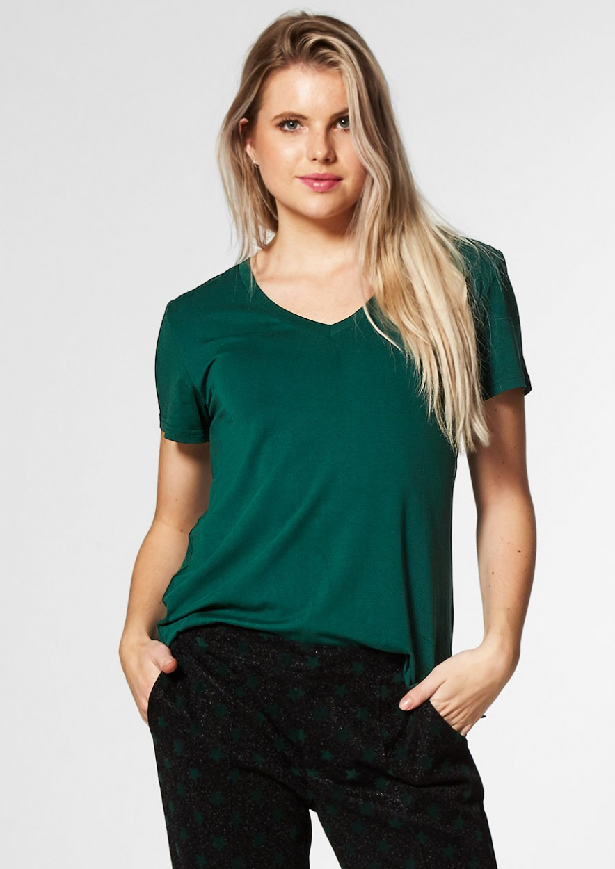 MONICA Shirt Groen