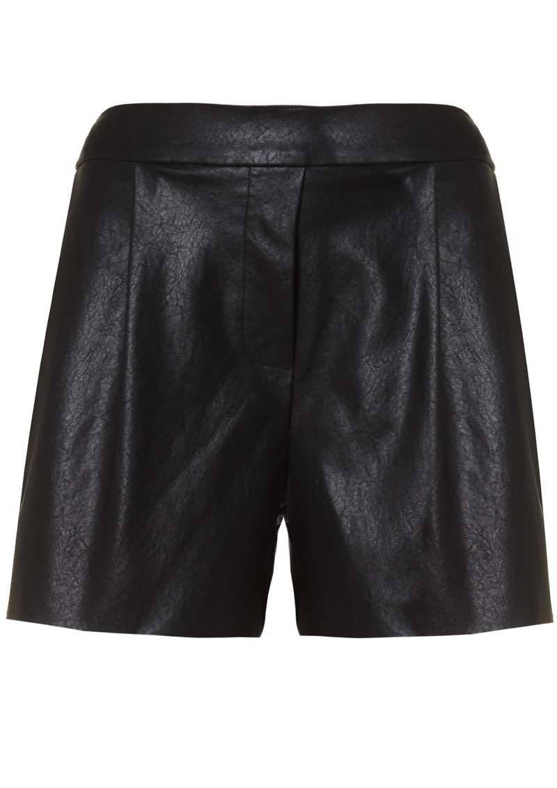Cici Short Jet Black