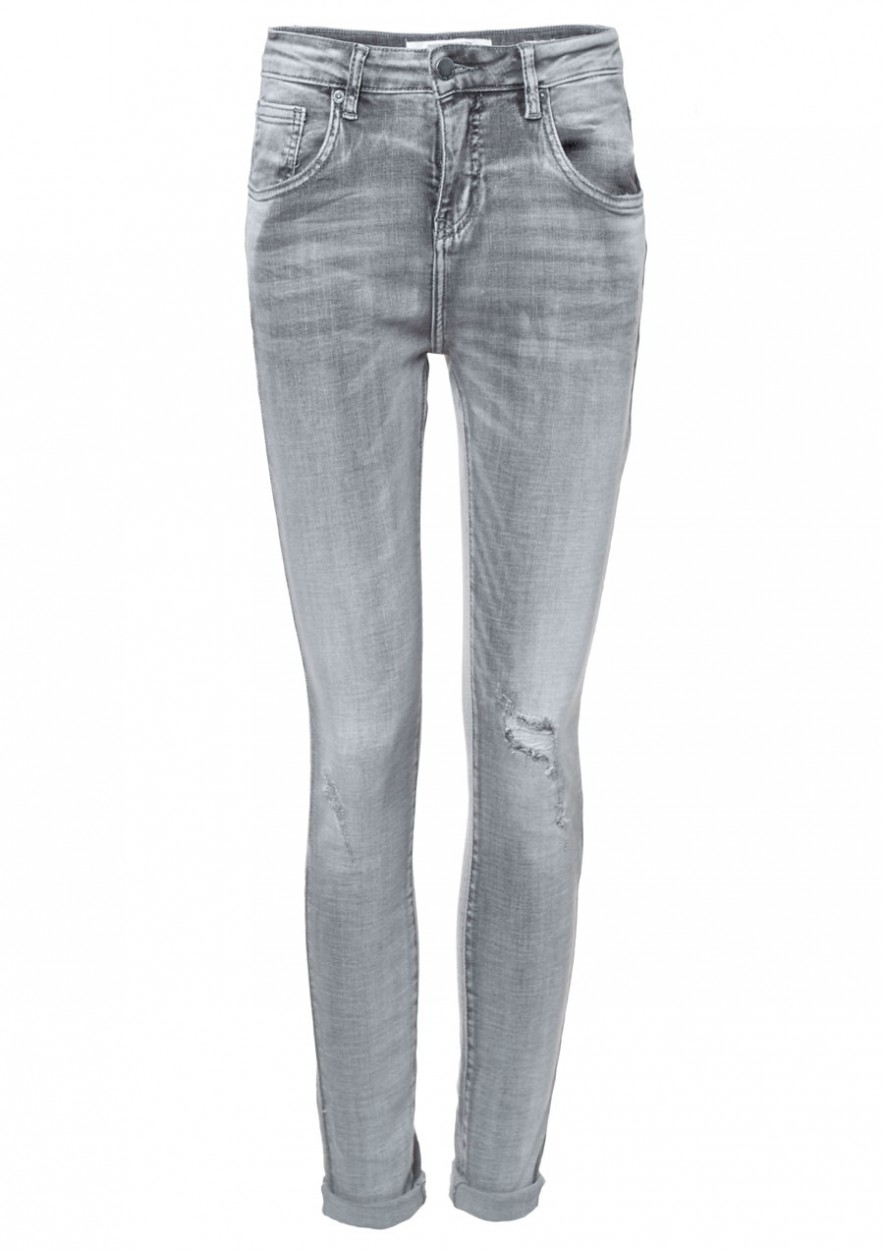 Cooper Denim Thunder Stone