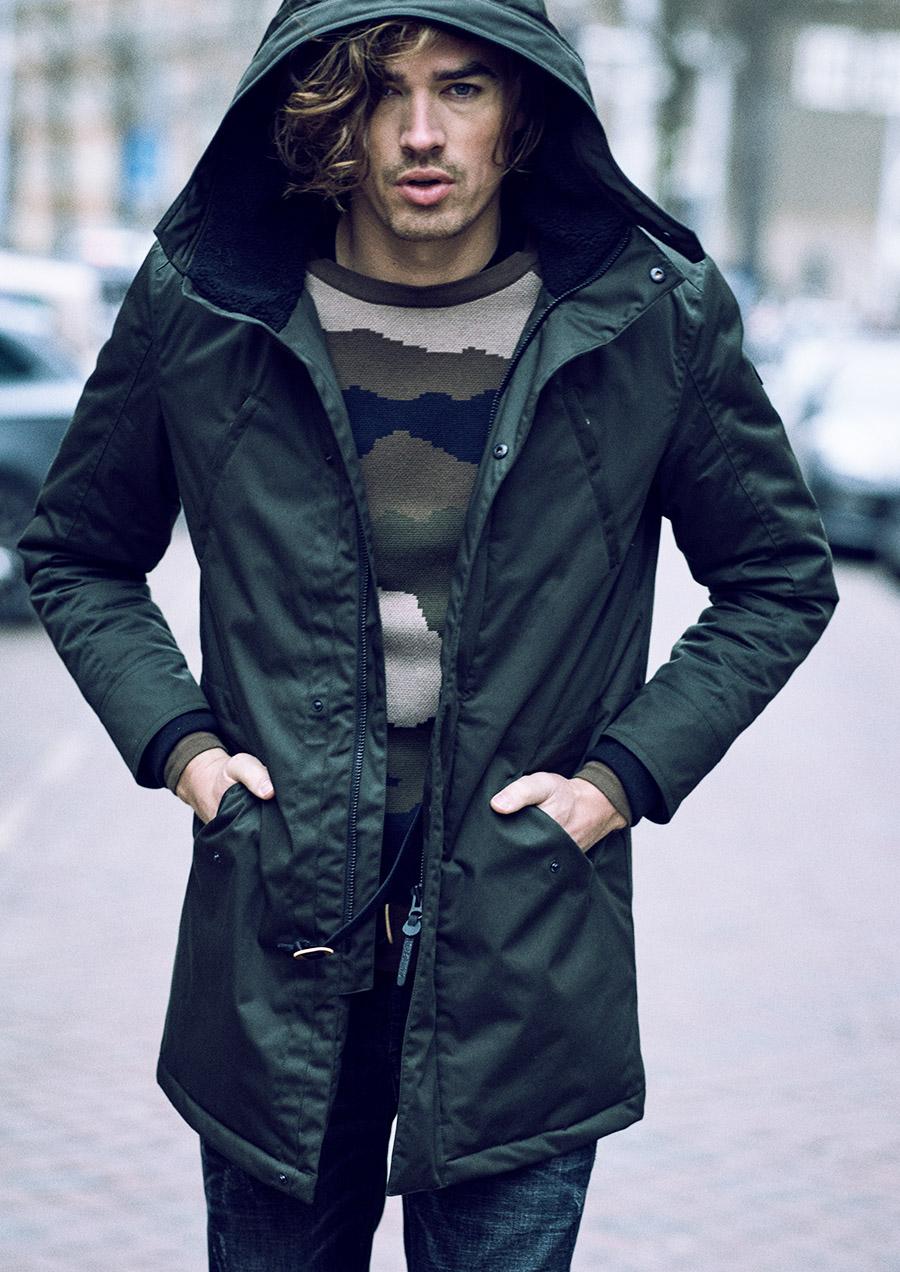 #9. Dress Yourself