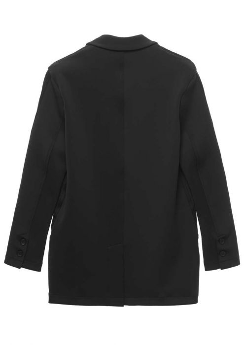 Reed Blazer Jet Black