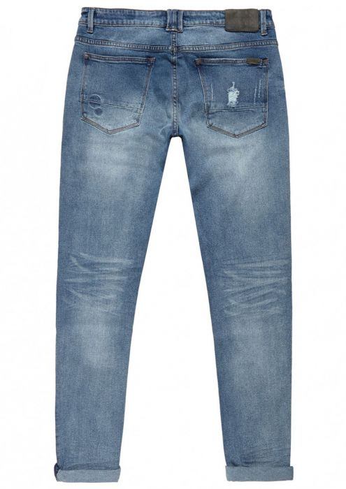 Connor Vintage Denim