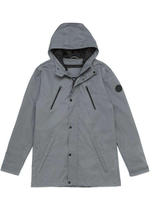 Chester Jacket Aluminum