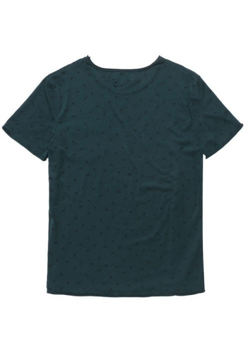 Finley Tee June Green