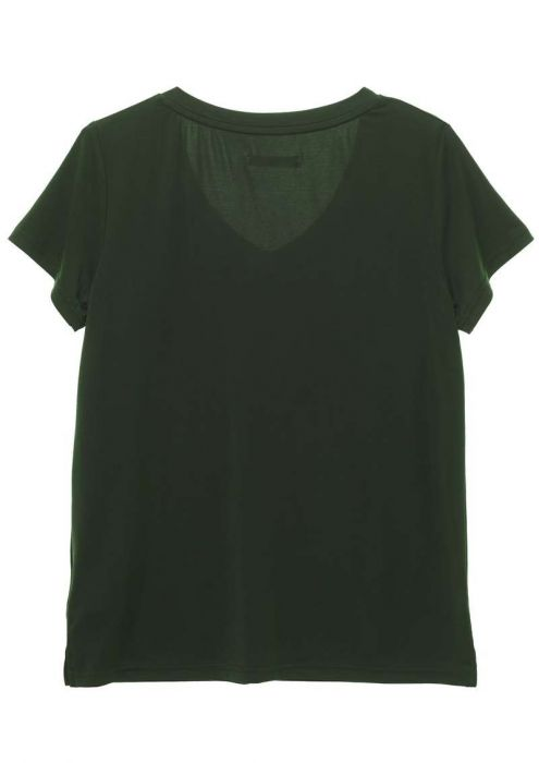 Monica Tee Dark Army
