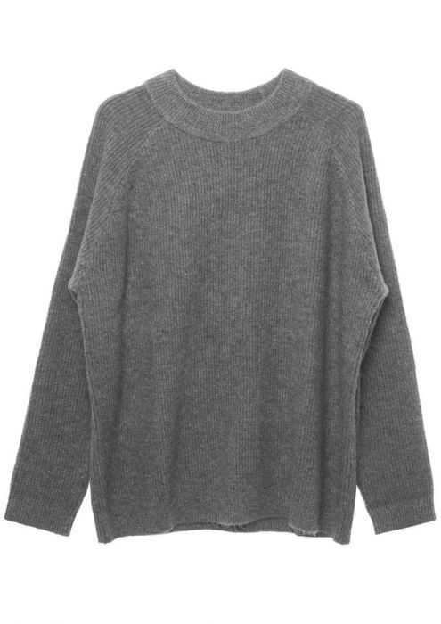 Nobu Knit Grey Melange