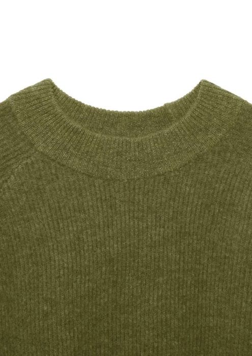 Nobu Knit Bright Brass