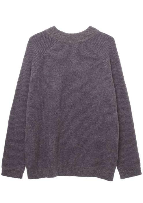 Nobu Knit Dark Lavender