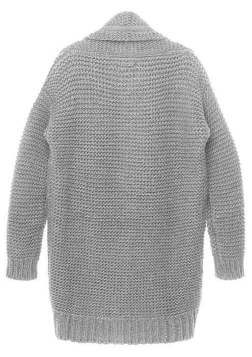 Juno Asphalt Grey