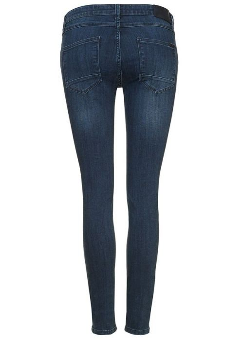 Poppy Denim Royal Blue