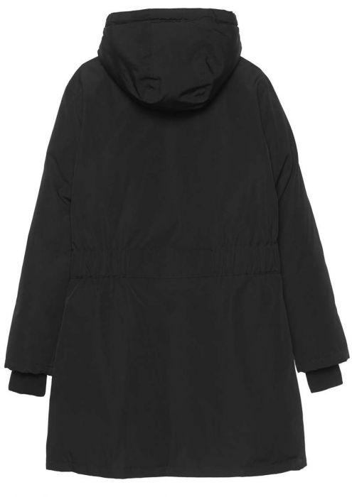 Vermont Jacket Jet Black