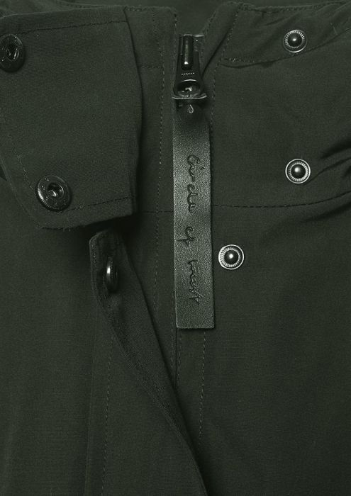 Vermont jacket Dark Army