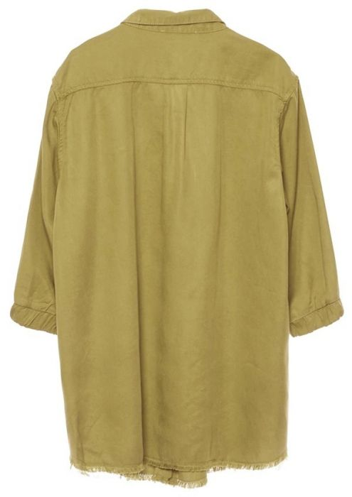 Juny Blouse non dnm Golden Palm