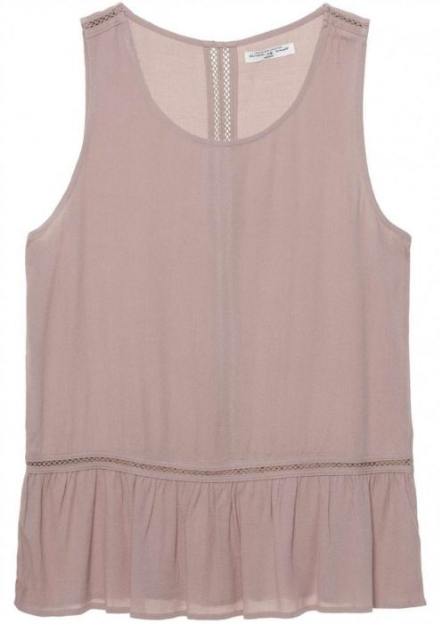 Gloria Top Blush