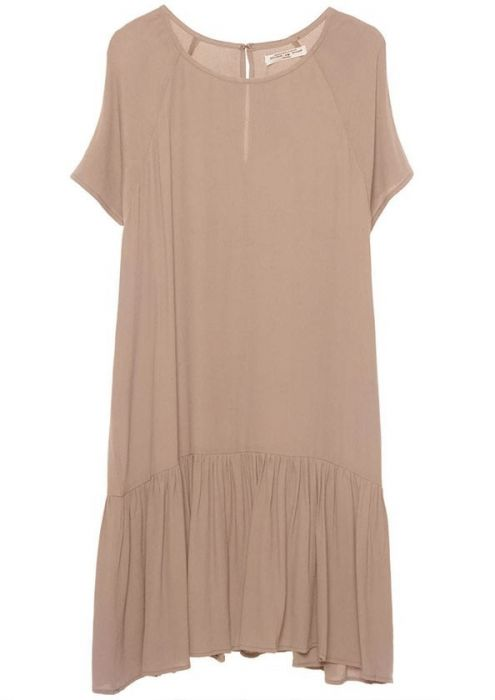 Vanity Dress Blush