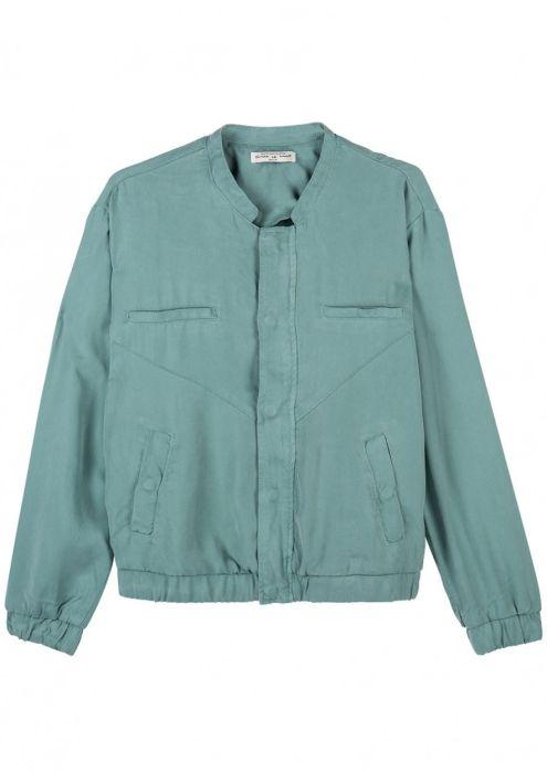 Jeffery Jacket Soft Green