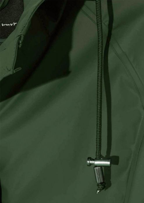 Blake Raincoat Dark Army
