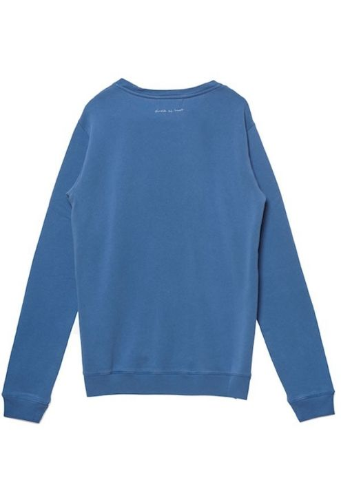 Fay Sweat Barely Blue