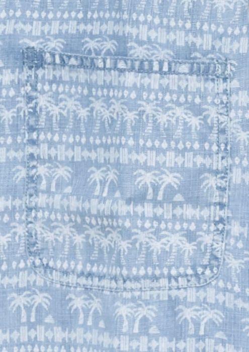 Lily Blouse Palms