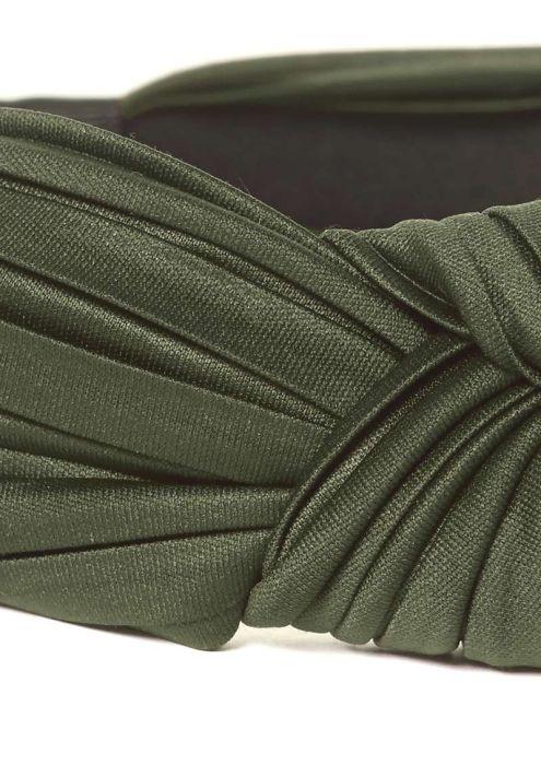 Headband Grape Green