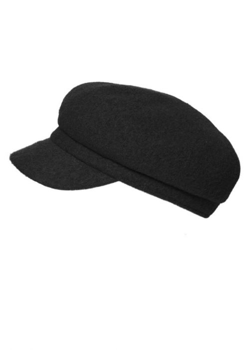 Bently Hat Black