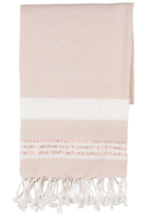 Cassy Towel Blush