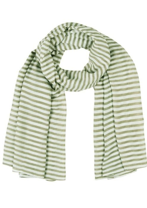 Moli Scarf Golden Palm