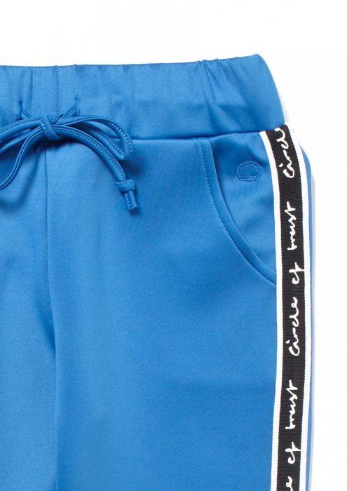 Girls Robyn Jogg Bang blue
