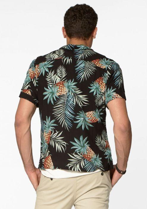 Codi Shirt Blame black