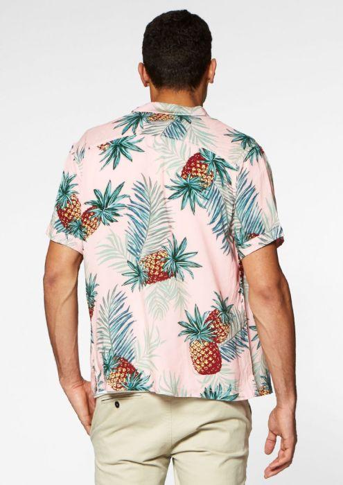 Codi Shirt Polite Pink