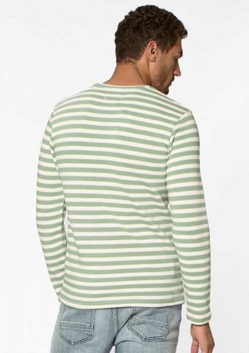 Cesar Longsleeve Good Green