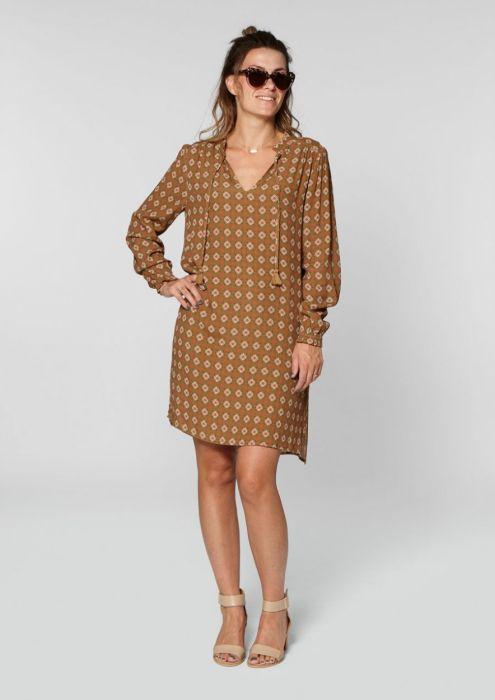 Alexa Dress Hooks And Stars