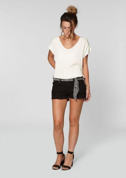 Britta Short Black