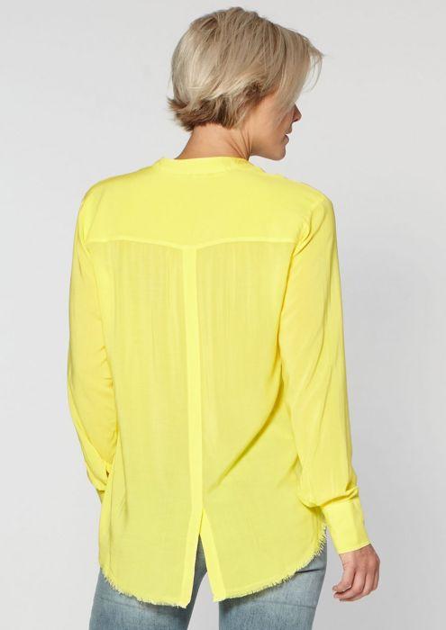 Lola Blouse Fresh Lemon