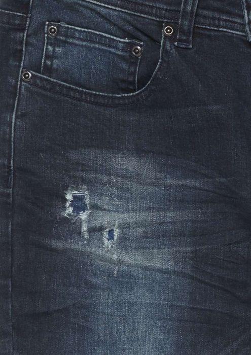 Boys Jagger Washed up Blue