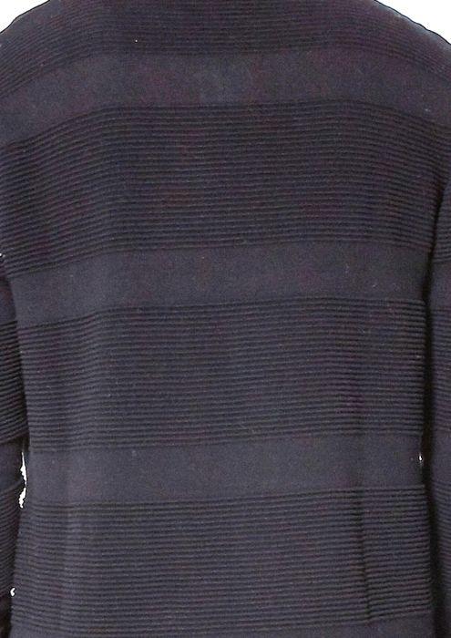 Bjarn Donkerblauwe Coltrui met Streeppatroon