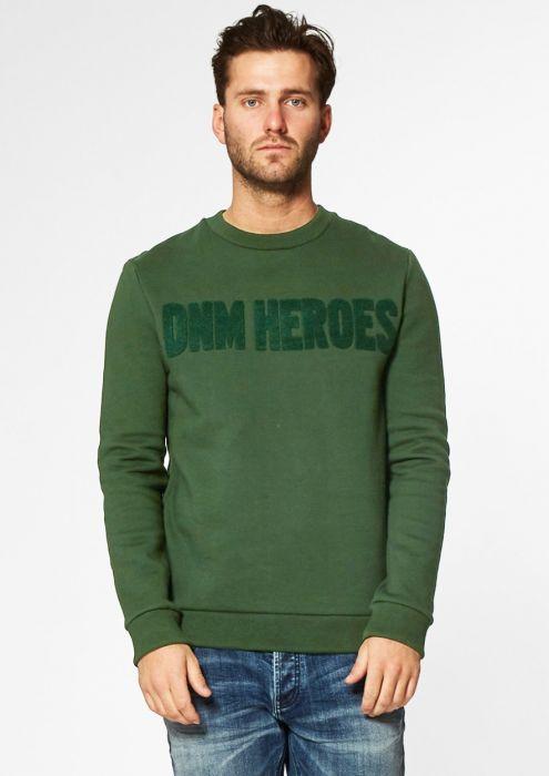 Boje Sweater Groen