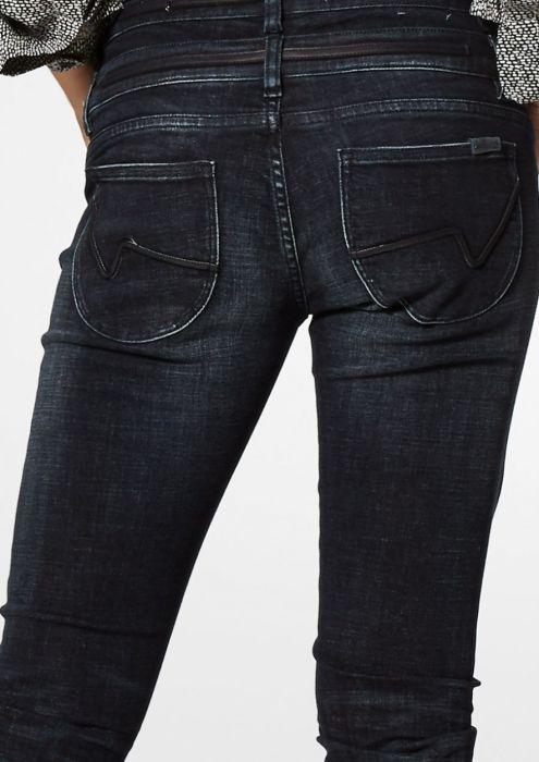 D'Nimes Night Blue Wash - Regular Fit