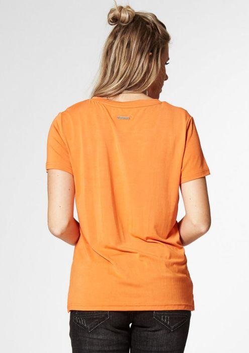 Monica Shirt Oranje