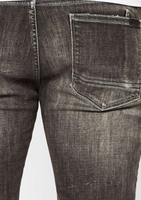 Jagger Grey Rocks - Skinny Fit